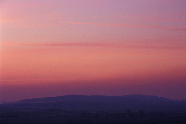 Ein Ausschnitt aus der Farbpalette der Pastelltöne