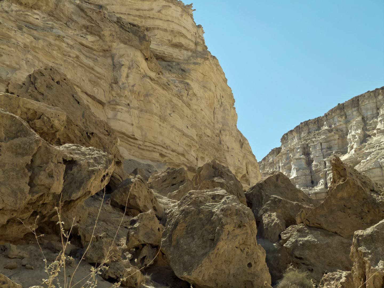 Ein Avdat-Nationalpark 2