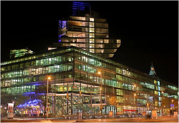 Ein Behnisch in Hannover (zweiter Versuch)