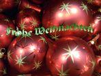 Ein besinnliches Weihnachtsfest...