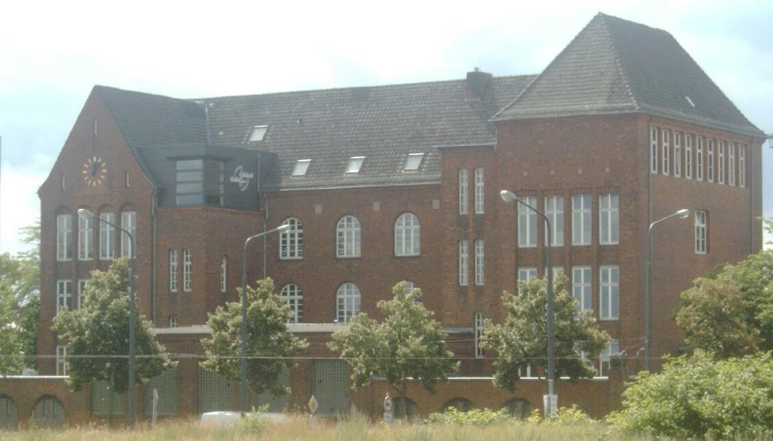 Ein Bild aus Bremen