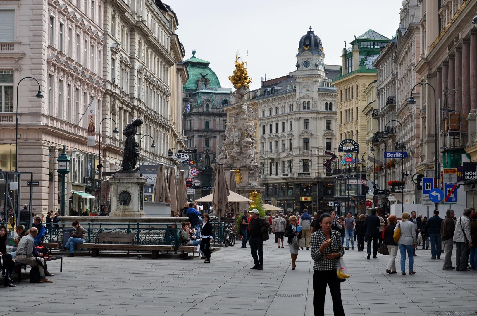 Ein Bild von Wien