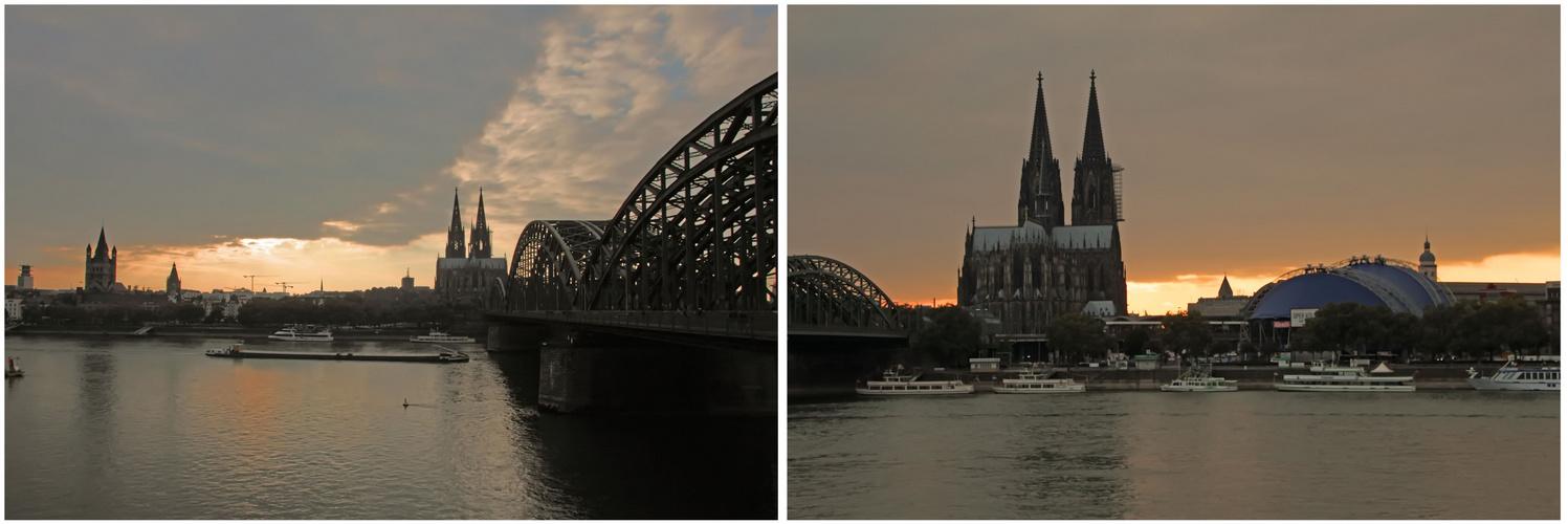 ein bischen Köln