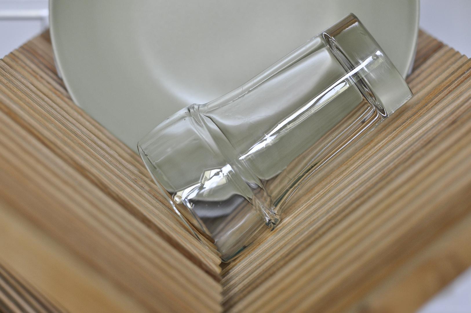 Ein bisschen Glas muss sein! 2