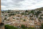 Ein bißchen Granada...
