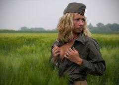 """Ein bisschen """"Military Look"""""""