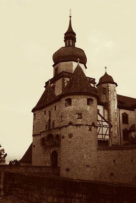 Ein bisschen Mittelalter