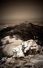 Ein Blick auf die Hohenzollern