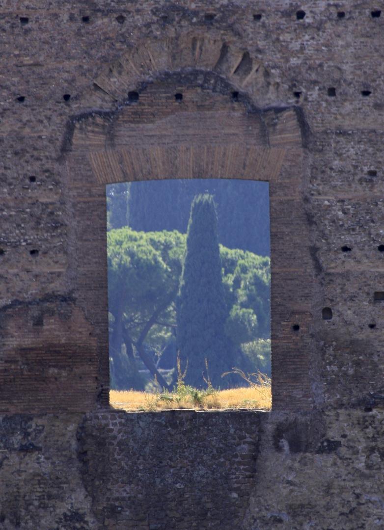 Ein Blick durch die Antike