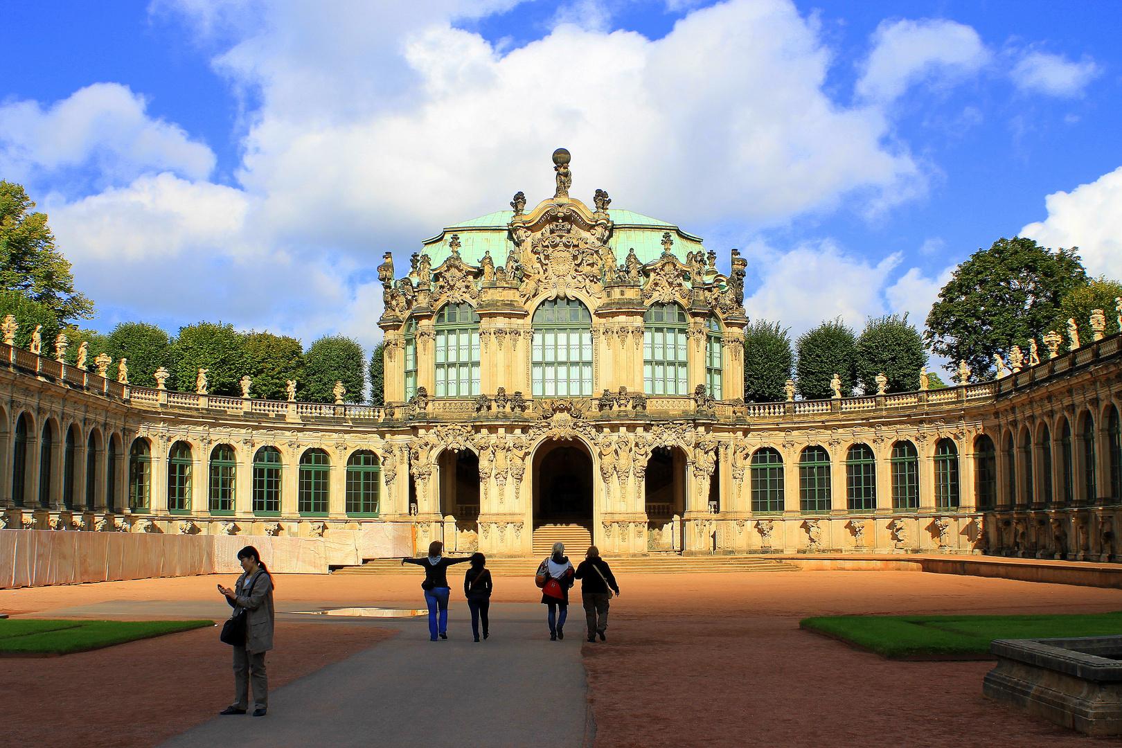 Ein Blick durch Dresden 2012 (c)