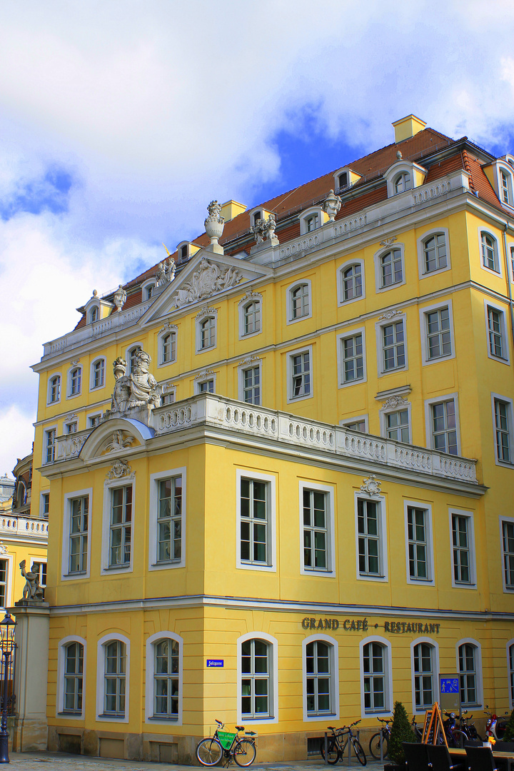 Ein Blick durch Dresden 2012 (g)