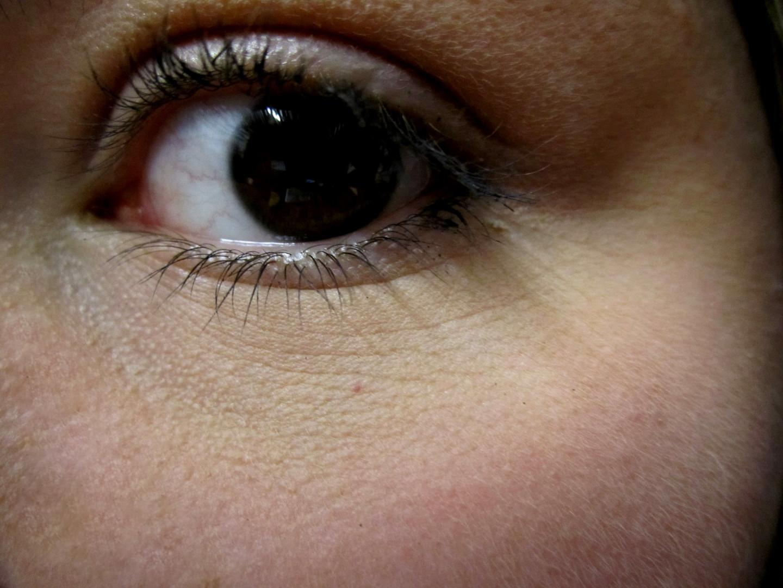 Ein Blick zeigt Gefühle, die man in Worten nicht sagen kann..