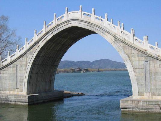 ein bridge(summer Palast)