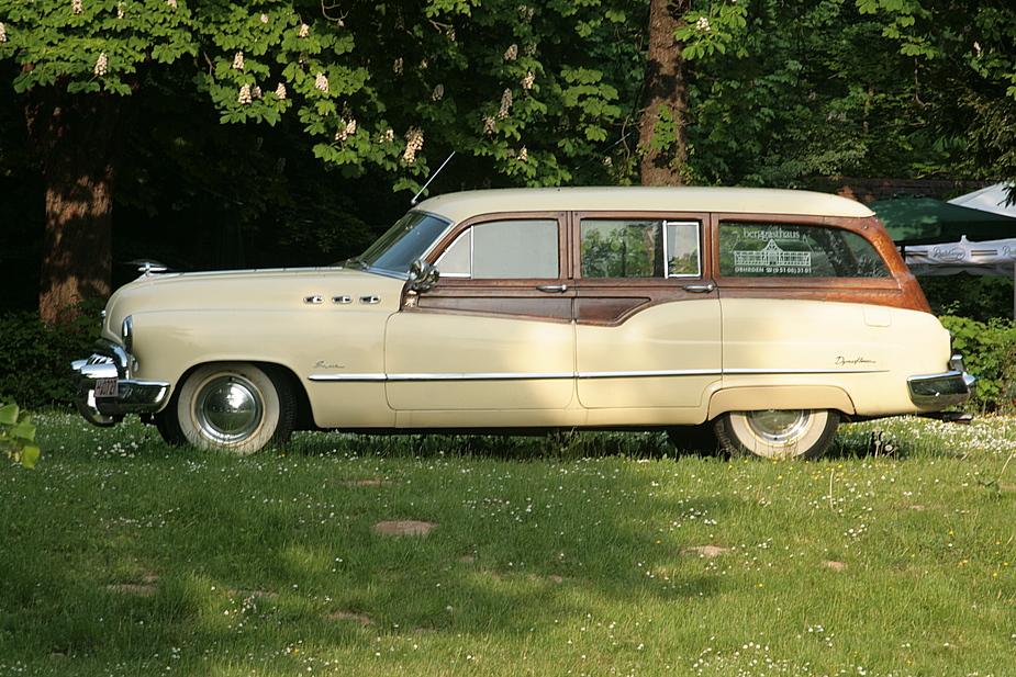 Ein Buick .....