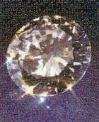 ein Diamant birgt manches Geheimnis