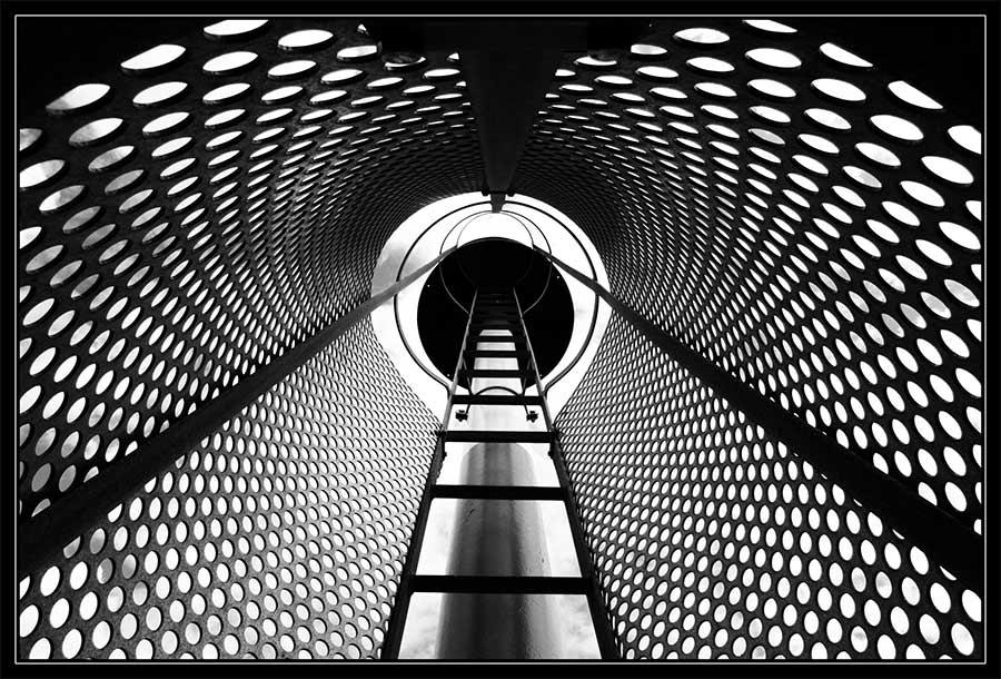 Ein DLRG - Turm...