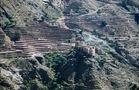 Ein Dorf in 2900 Metern Höhe... von Kosche Günther