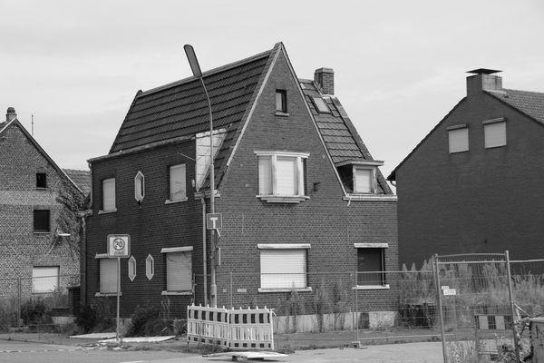 Ein Dorf verschwindet: Borschemich - Das Eckhaus