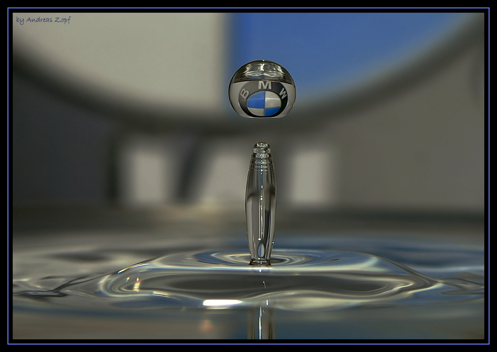 +*Ein echter bayrischer Wassertropfen__RELOAD*+