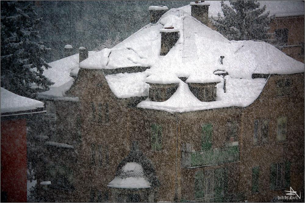 """""""Ein echter Winter..."""""""