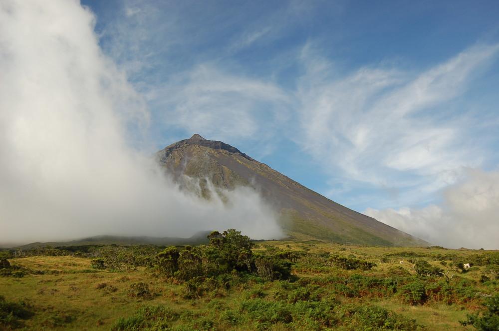 Ein einfach wunderschöner Berg...