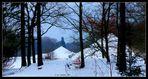 Ein Einzelbild - nach 2300 Dateien für Panoramen  ..
