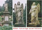 Ein Engel aus dem Historismus