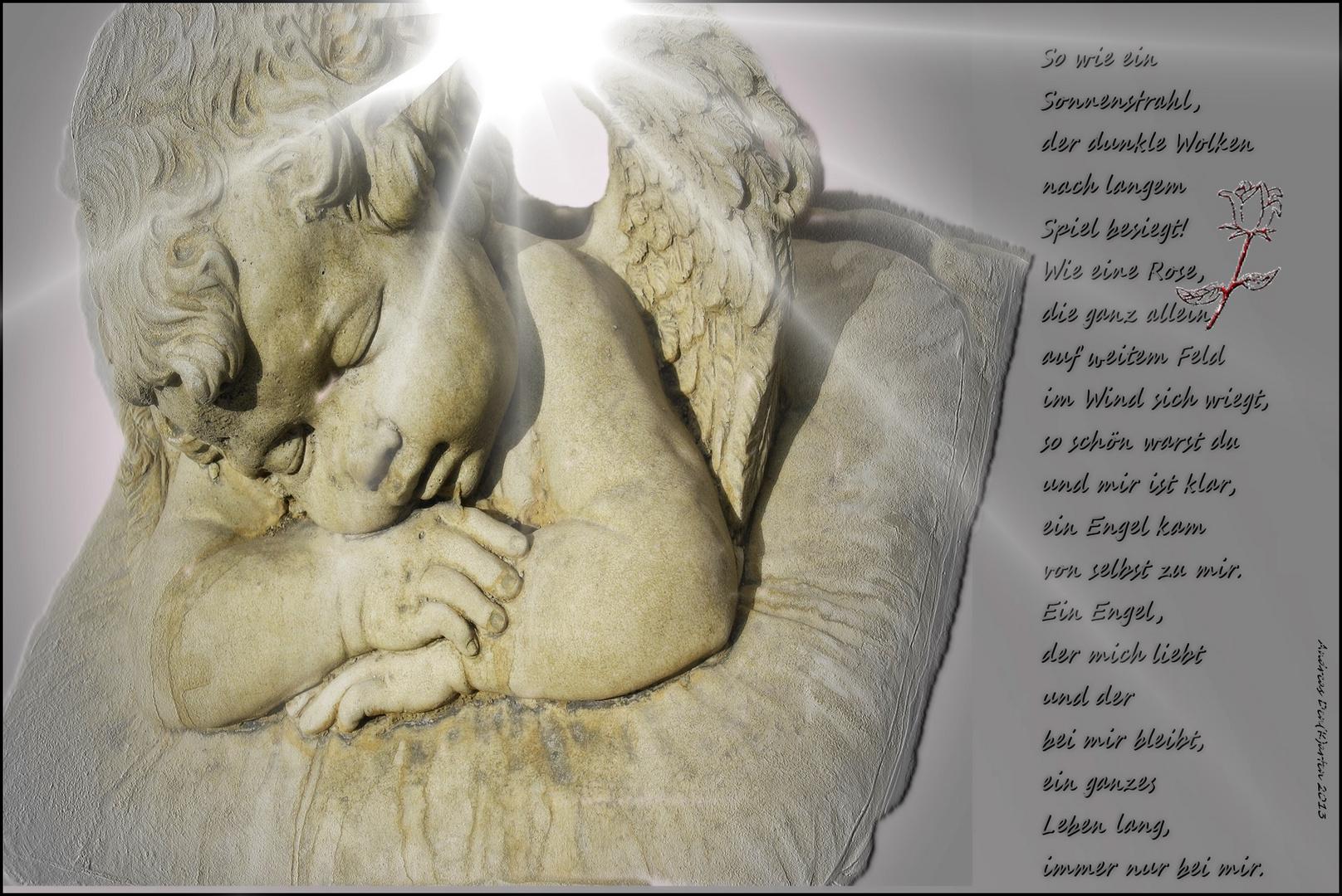 Ein Engel der mich liebt