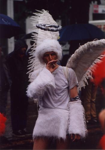 ein engel, ...ein echter engel