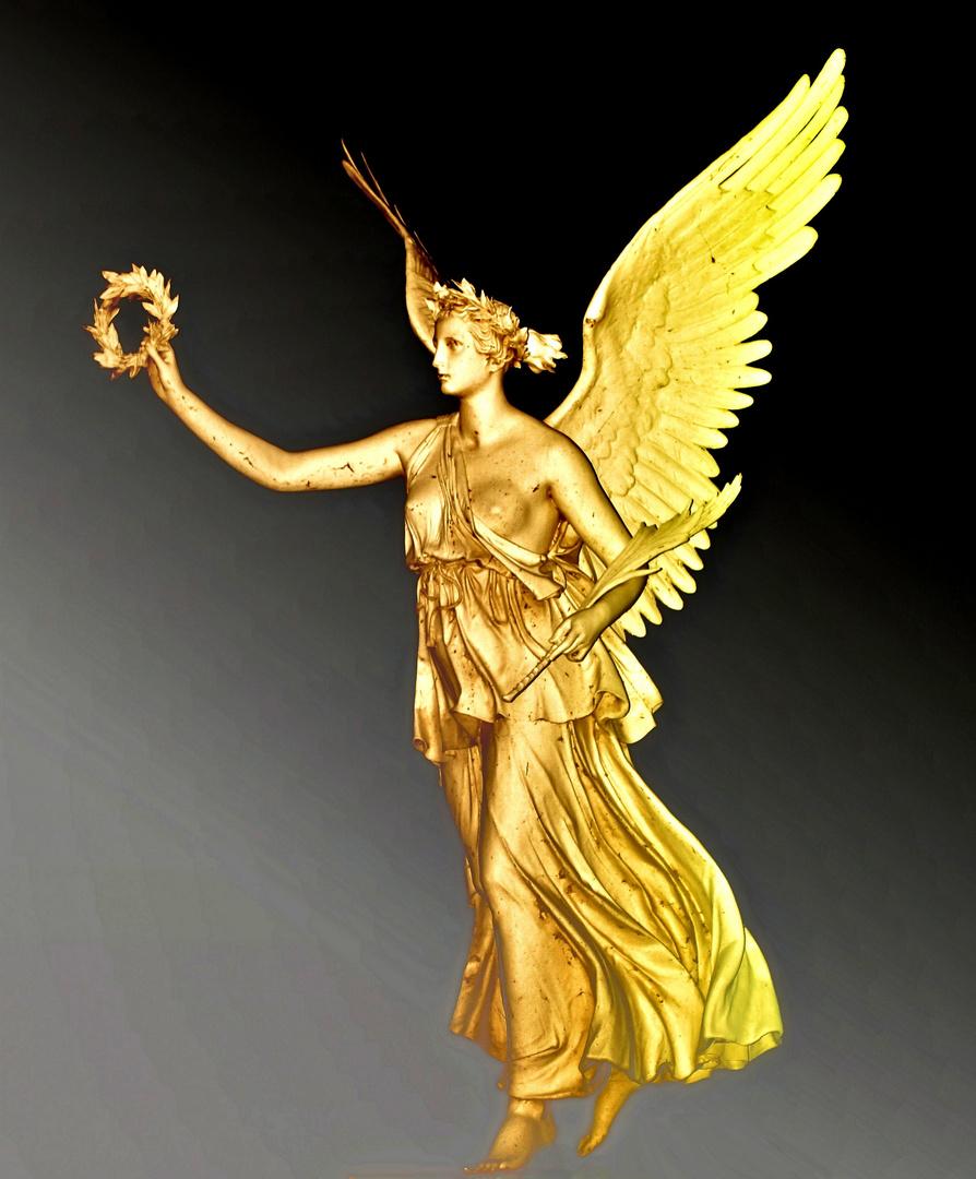 Ein Engel - vielleicht ist für jeden einer da ?