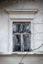 Ein Fenster!