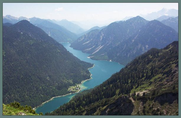ein Fjord???