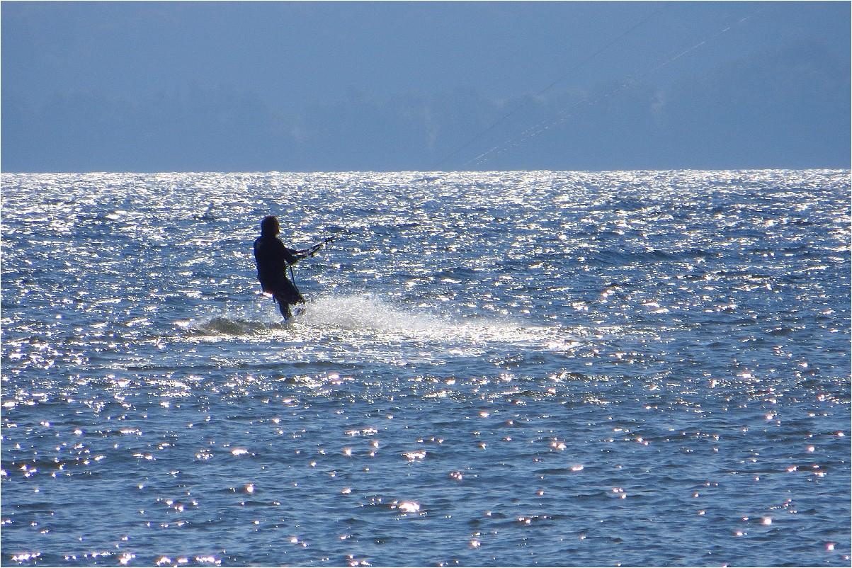 Ein Franke rockt die Ostsee