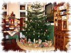 ein fröhliches Weihnachtsfest