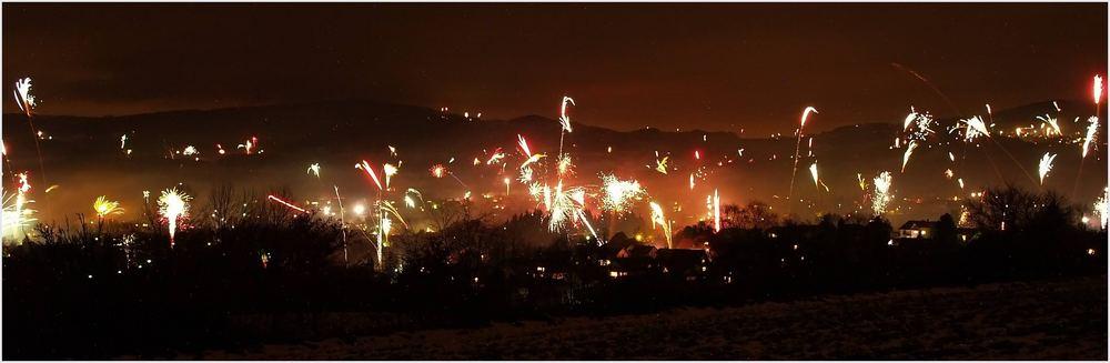 Ein Frohes, Neues Jahr 2006 ! !