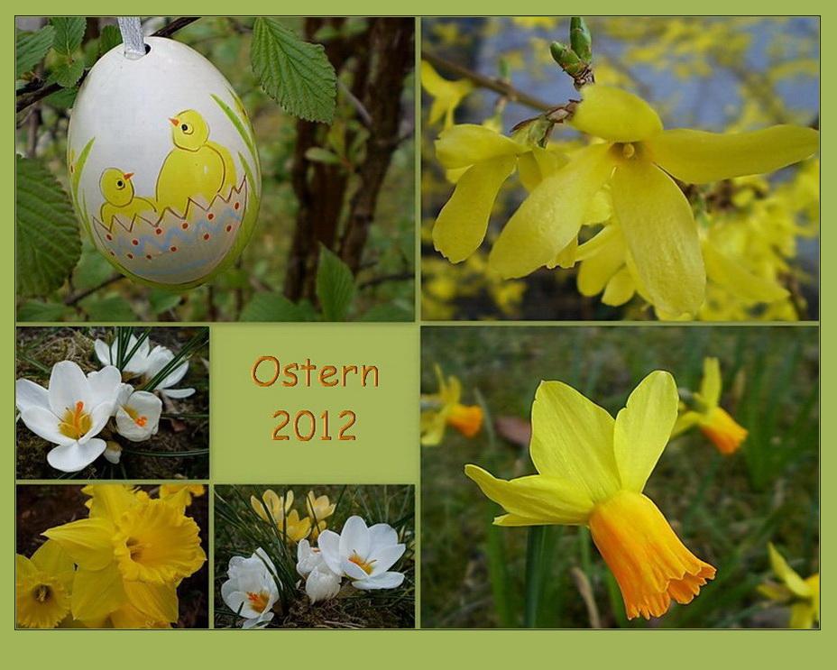 Ein frohes Osterfest