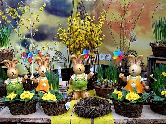 Ein frohes Osterfest !