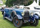 Ein früher Audi