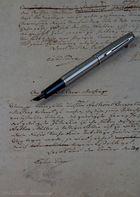 Ein Füller