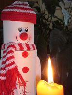 Ein gemütliches Weihnachtsfest...