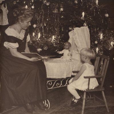 Ein gesegnetes fröhliches Weihnachtsfest