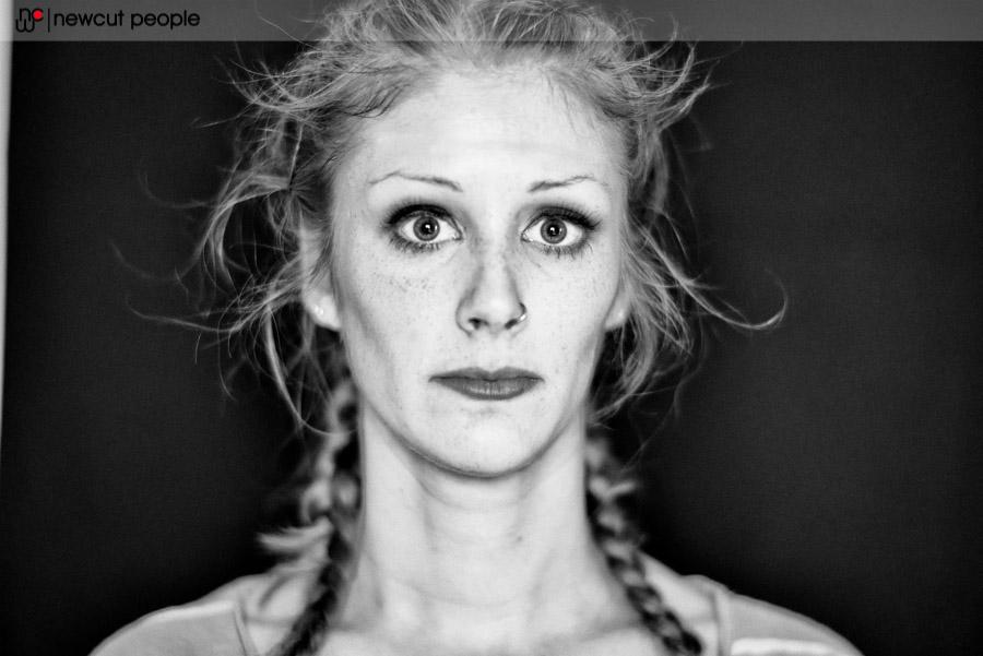 Ein Gesicht - Eine Welt - Tausend Geschichten