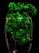 Ein Glas Petersilie bitte