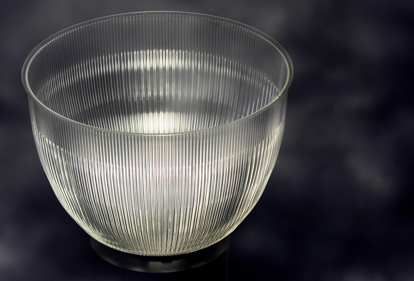 Ein Glas voll Licht