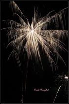 Ein glückliches, zufriedenes und gesundes Jahr 2012 wünsche ich allen...