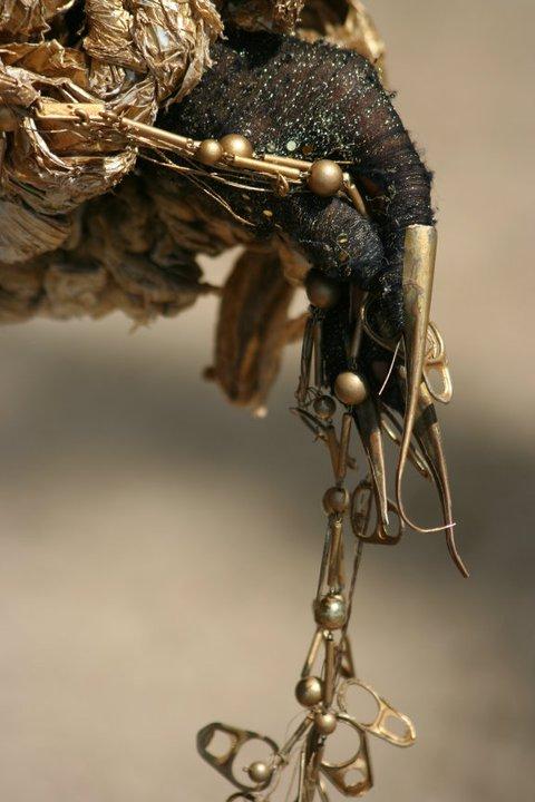.....ein goldenes Händchen