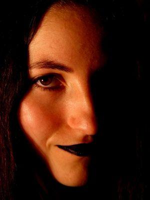 Ein halber Blick (The Look 02)