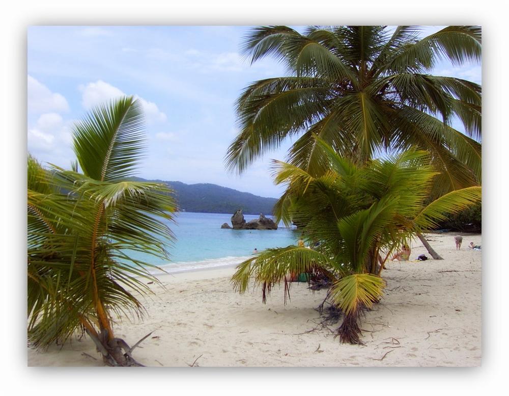 Ein Hauch Karibik
