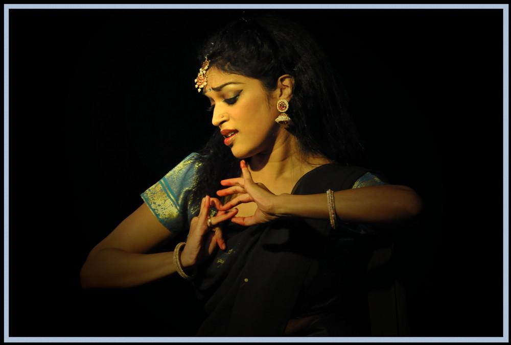 Ein Hauch von Bollywood