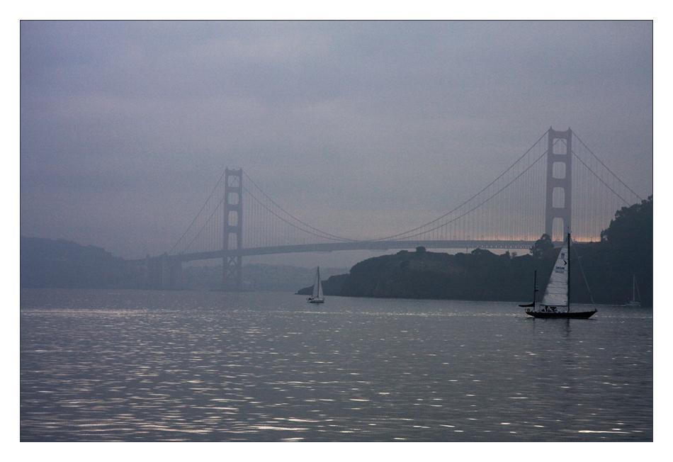 ein Hauch von Brücke
